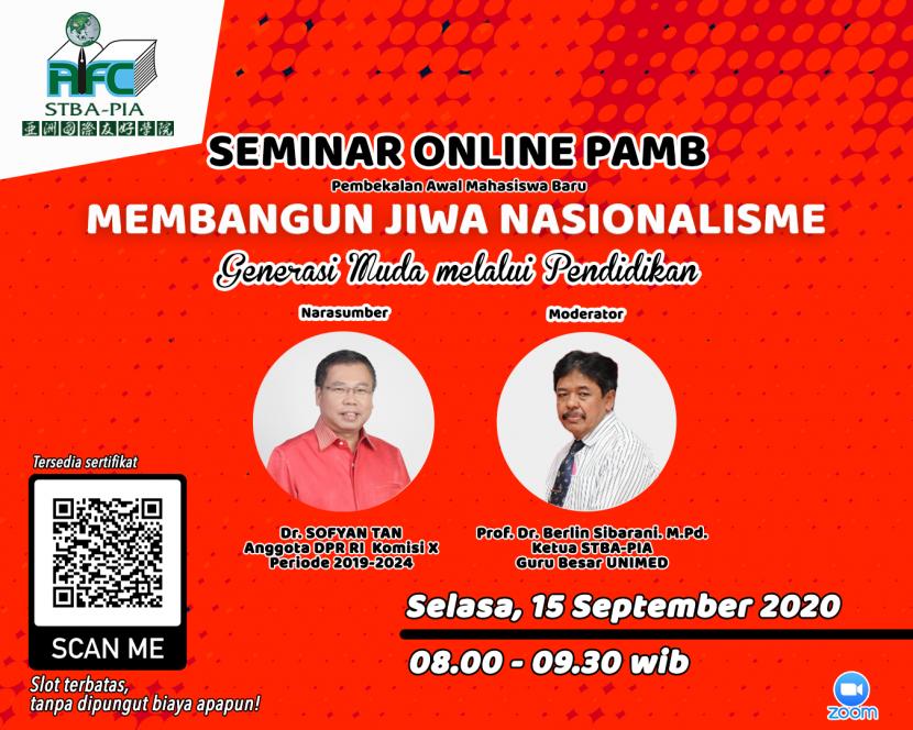 PAMB Online
